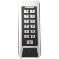 Πληκτρολόγιο Access Control Stand Alone CC1 2 ρελέ