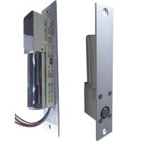 Ηλεκτροπύρος χωνευτός Access X-lock 2 electric bolt