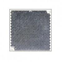 Ανακλαστήρας Unipos Ε39-R8 50Μ για τη δέσμη καπνού DOP-6001R