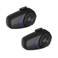 Bluetooth & ενδοεπικοινωνία 4.1 για μοτοσυκλέτες Sena 10 S Dual