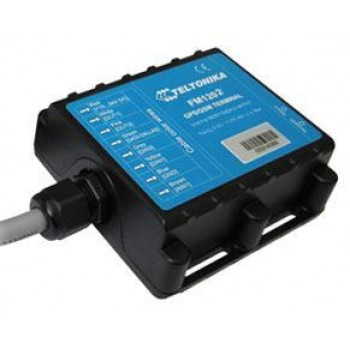 GPS - GSM Tracker FM1202 Teltonika με μπαταρία αδιάβροχο