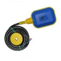 Φλοτεροδιακόπτης με βάρος 5μ. καλώδιο 1+2 επαφές 250V 4A 10-241000 Adeleq