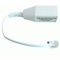 Φίλτρο ADSL KXNET-043