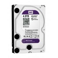 Σκληρός δίσκος 4TB WD WD40PURX Purple