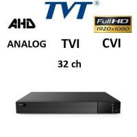DVR TVT 2732TC-C TVI, AHD, CVI, Analog, 32ch, 1080P