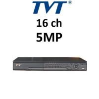 NVR TVT 3216H1 16ch 5MP