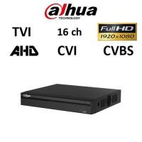 DVR Dahua XVR5116HS, AHD, TVI, CVI, CVBS, 16ch 1080P