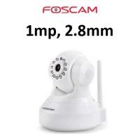 Κάμερα FOSCAM IP FI9816P ασύρματη λευκή πανοραμική Speed Dome
