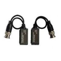 Παθητικό video balun 1080 για Αναλογικές / AHD / TVI / CVI κάμερες