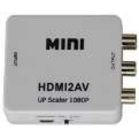 Μετατροπέας σήματος από HDMI σε AV - HDMI 640