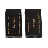 Μετατροπέας σήματος από HDMI σε UTP έως 50 μέτρα