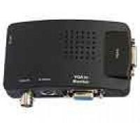 Μετατροπέας σήματος 340N VGA-AV AV Converter