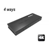 HDMI Splitter Edision 1X4 4K