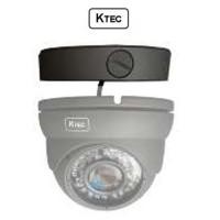 Βάση κάμερας KTEC B170G DOME 3.5'' γκρι vari-focal