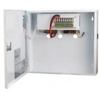Τροφοδοτικό Backup ZTP με κουτί 12V10A/9CH