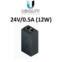 Τροφοδοτικό UBNT Ubiquiti POE 24V/0.5A (12W) για M2 και Μ5