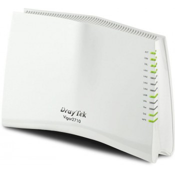 Router Draytek Vigor2710 Annex A