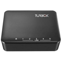 Switch Turbo-X S105 5-port