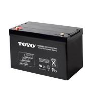 Μπαταρία για φωτοβολταϊκά Gel Toyo C20 105Ah 12V