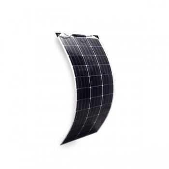 Φωτοβολταϊκό πάνελ Ημι-εύκαμπτο MONO 100W 12V