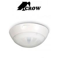 Ανιχνευτής κίνησης οροφής Crow PIR TLC-360
