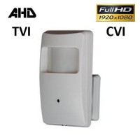 Κάμερα Ραντάρ HD200 + EYE PRO-1A AHD / TVI / CVI 1080P 3.7MM