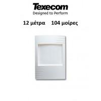 Ανιχνευτής κίνησης υπέρυθρος Texecom Varitas Reflex
