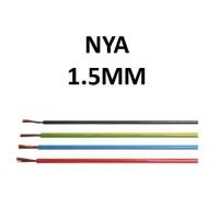 Καλώδιο Συναγερμού ΝΥΑ 1.5mm
