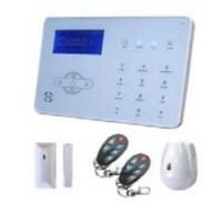 Κέντρο Focus ασύρματο Κιτ & Πληκτρολόγιο με GSM TCS-3W