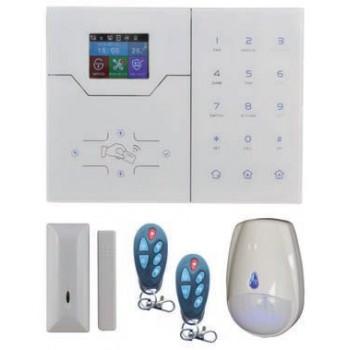 Κέντρο Gtech Wifi Κιτ & Πληκτρολόγιο
