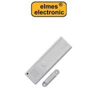 Μαγνητική επαφή ασύρματη Elmes CTX4H λευκή