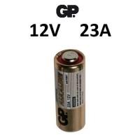Μπαταρία Συναγερμού GP 12V 23A αλκαλική