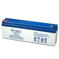 Μπαταρία Ultragel κλειστού τύπου 12V-2.4A