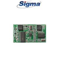Μονάδα τηλεχειρισμού & φωνητικών μηνυμάτων Sigma RTM-01 στα Ελληνικά