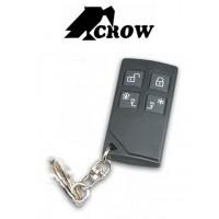 Πομπός Crow 4 καναλιών 868MHz FW2-RMT-NC Μαύρο