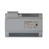 Τροφοδοτικό Θυροτηλεόρασης Artec έως 6 μόνιτορ PC6